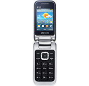 Samsung C3592 Mobile Phone